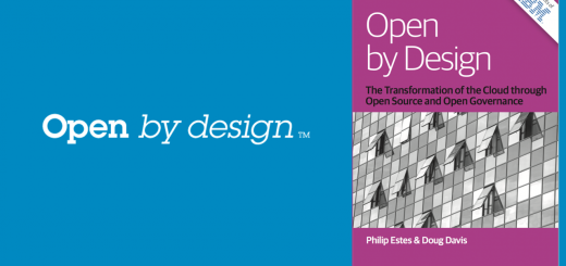 Open by Design eBook