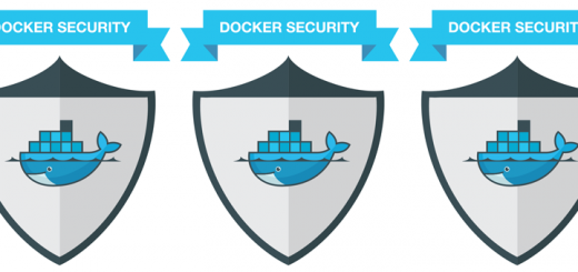 Docker Security in 1.10