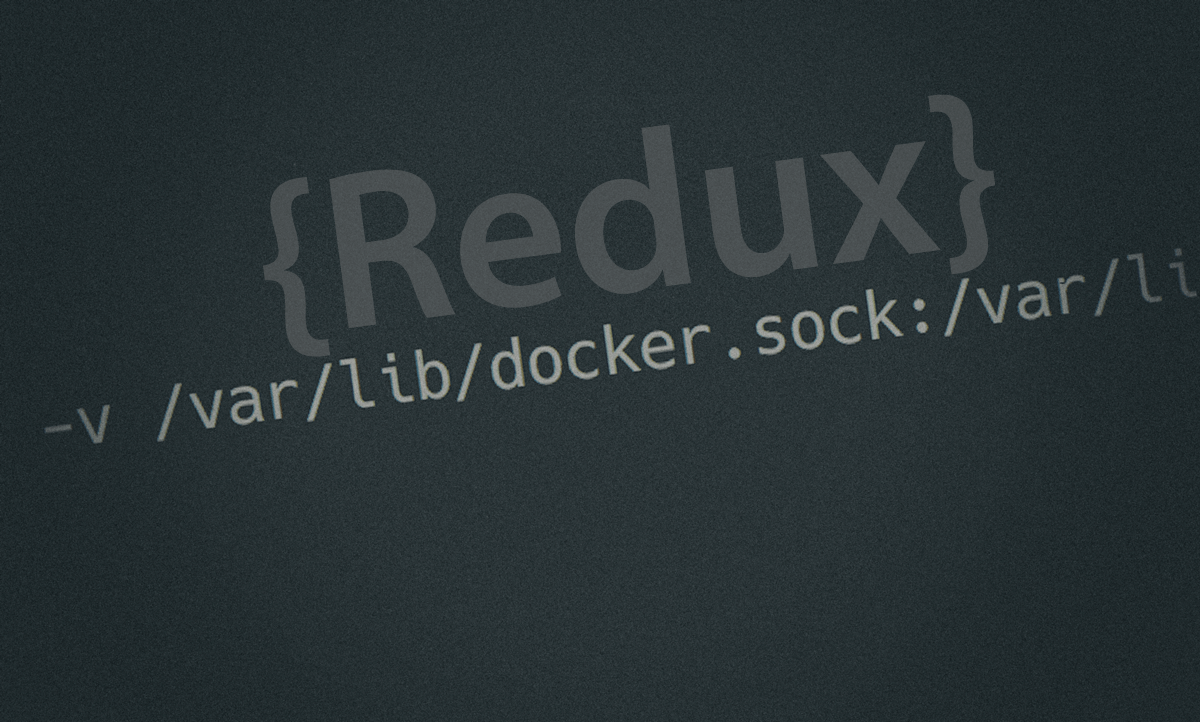 Sharing the Docker UNIX Socket with Unprivileged Containers